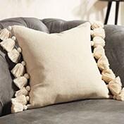 Natural Cushions
