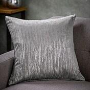 Silver Cushions