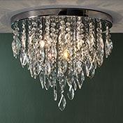 Flush Fitting Ceiling Lights