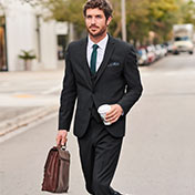 3-Piece Suit