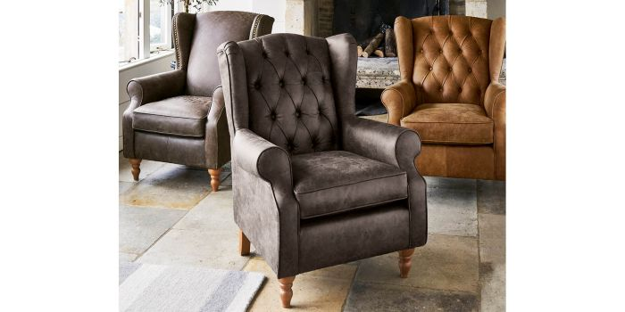 Buy Sherlock Leather From The Next Uk Online Shop