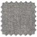 Chunky Weave Mid Grey