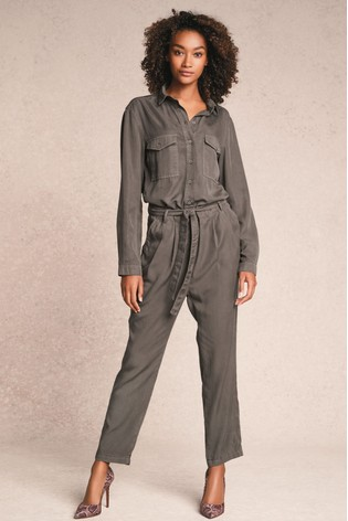 4d57365be9b Buy Taupe Boilersuit from the Next UK online shop