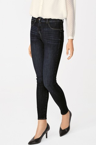 Buy Dark 360° Super Skinny Jeans from the Next UK online shop d6493a09f
