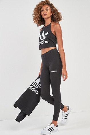 Buy From Coeeze Legging Originals Next Adidas Luxembourg Black SPrSX