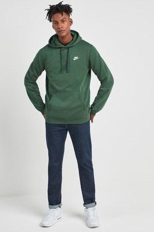 Hoody Overhead Club Nike Luxembourg From Buy Fleece Next ZtUIxq5