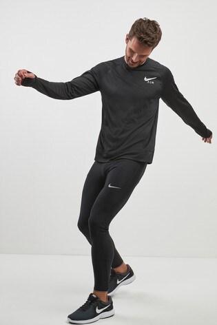 c6bcc600b9dd8 Buy Nike Black Mobility Run Tight from Next Cyprus
