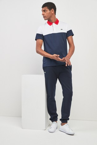 48e941ba5 Buy Lacoste® Sport Polo from the Next UK online shop