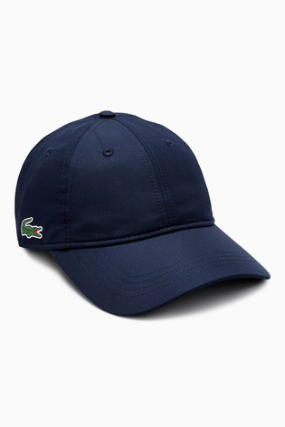 d0de494d657 Buy Lacoste® Sport Black Cap from Next Ireland