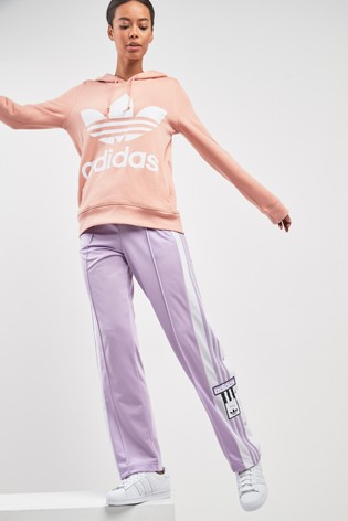 4a6365e942a Buy adidas Originals Lilac Adibreak Pant from the Next UK online shop