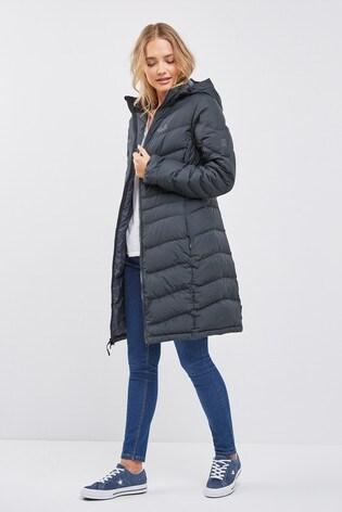 9089bfeb578 Buy Jack Wolfskin Selenium Bay Coat from the Next UK online shop