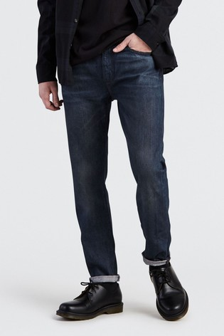 Beliebt Buy Levi's® 512™ Slim Tapered Fit Jean from the Next UK online shop HR97