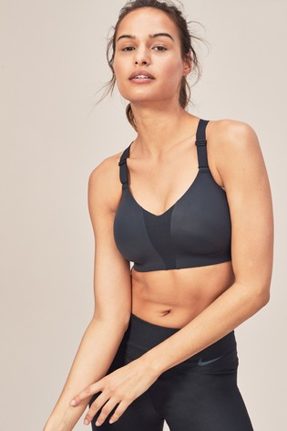 Buy Nike Rival High Support Sports Bra