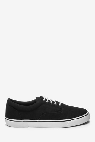 Canvas Pumps from the Next UK online shop