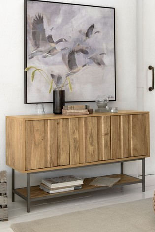 Buy Ohara TV Console Sideboard from the Fitforhealth online shop