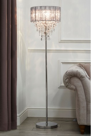 Palazzo Floor Lamp From The Next Uk, Pretty Floor Lamps