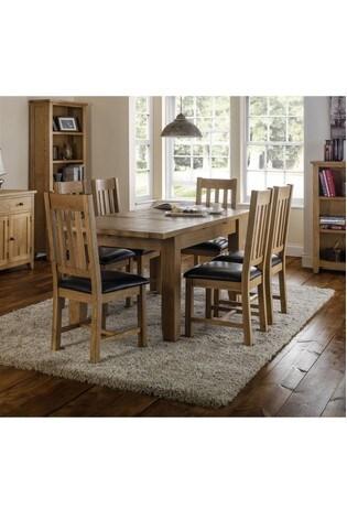 Set of 2 Chairs by Julian Bowen