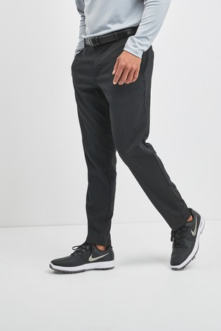 Abundante Adelante Mediador  Buy Nike Golf Flex Slim Trouser from the Next UK online shop