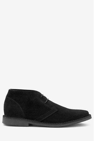 Desert Boots from the Next UK online shop
