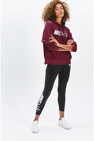 b1c6db7542e Buy Nike Air Black Legging from the Next UK online shop