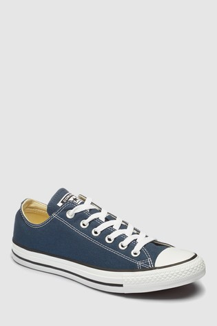 Buy Converse Chuck Taylor All Star Ox from Next Ireland db0c616b3