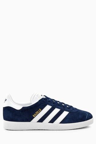 Buy adidas Originals Gazelle from the Next UK online shop 890044df73ca