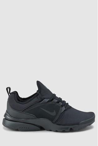 2411c48684f Buy Nike Presto Fly World from Next Ireland