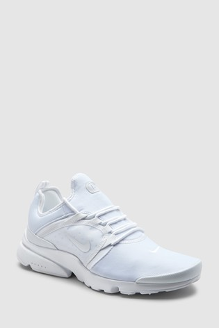 competitive price f4bae 647c7 White Nike Presto Fly World ...