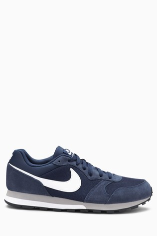 820d22aa21 Buy Nike MD Runner II from Next Ireland