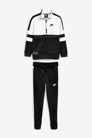 c20c4ed7b27 Buy Nike Air Colourblock Tracksuit from the Next UK online shop