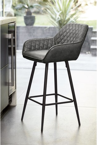 Buy Hamilton Bar Stool From The Next Uk Online Shop