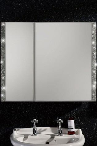 Buy Harper Double Bathroom Cabinet from Next Kuwait