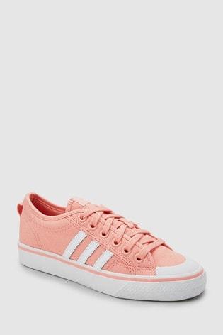 0e13b5d6144a Buy adidas Originals Nizza from the Next UK online shop