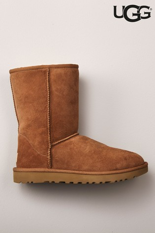 buy ugg classic short ii boot from the next uk online shop rh next co uk