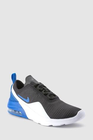9bd228a329 Buy Nike Air Max Motion II Youth Trainers from the Next UK online shop
