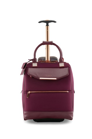 9b89bf625a22 Buy Ted Baker Albany Trolley Bag from the Next UK online shop