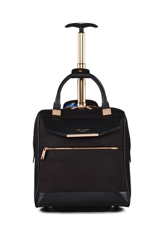 551f1bc8885 Buy Ted Baker Albany Trolley Bag from the Next UK online shop