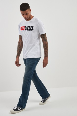 66c06df8 Buy Diesel® Zatiny Bootcut Jean from the Next UK online shop