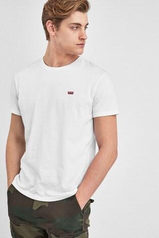 59e592539 Buy Levi's® Housemark T-Shirt from the Next UK online shop