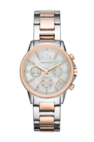 b0f5e01d Buy Armani Exchange Watch from the Next UK online shop