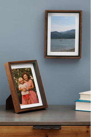 Buy Set Of 2 Gallery 7 X 5 18 X 13cm Frames From The Next Uk