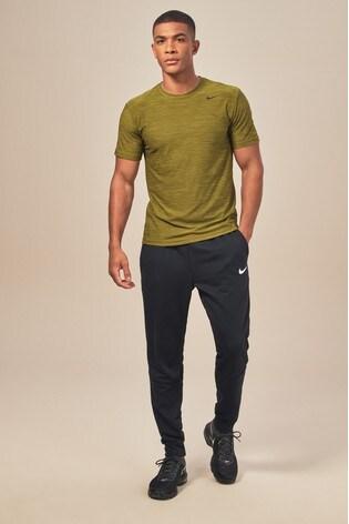 980dfc5fb Buy Nike Gym Black Training Jogger from Next Slovakia