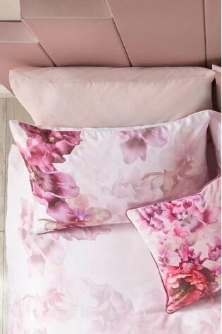 f2ff88657 Buy Set of 2 Ted Baker Splendour Pillowcases from the Next UK online ...