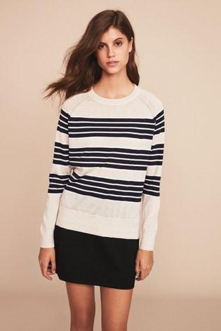 72687b1694 Buy Black Ponte Mini Skirt from the Next UK online shop