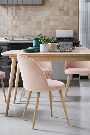 814b456a1 Buy Stockholm 6-8 Seater Dining Table from the Next UK online shop