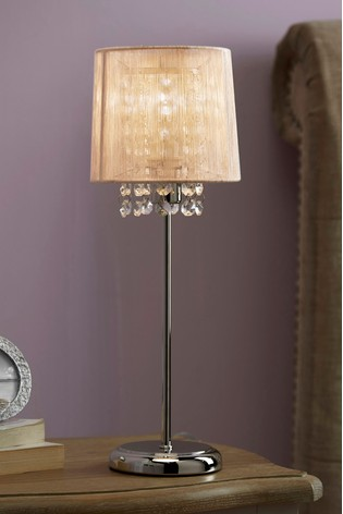 ff3de1bd5dd7 Buy Small Palazzo Table Lamp from the Next UK online shop