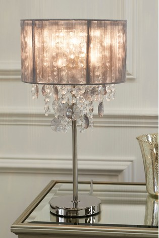 cc0021ae78c1 Buy Palazzo Table Lamp from the Next UK online shop
