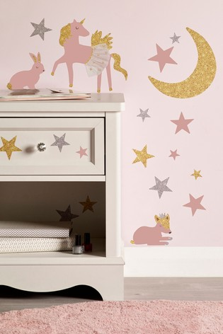 buy woodland wall stickers from the next uk online shop