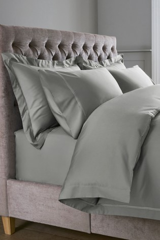 4ee9ac40f9c 600 Thread Count Cotton Sateen Collection Luxe Duvet Cover And Pillowcase  Set