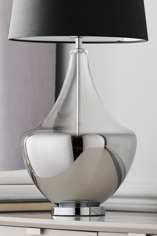 Buy Blake Table Lamp Base Only From The Next Uk Online Shop